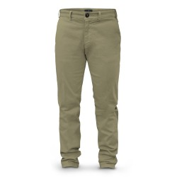 Pantalone Uomo NAVIGARE Cotone Elasticizzato Chino Art.NV55197