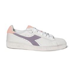 Scarpe Sneaker Donna DIADORA Modello Game L Low Icona Wn 2 Colori