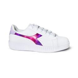 Scarpe Sneaker Donna DIADORA Modello Game Step Gs 2 Colori