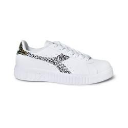 Scarpe Sneaker Donna DIADORA Modello Game P Step Animalier 2 Colori