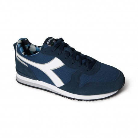 Scarpe Sneaker Uomo DIADORA SS21 Modello OLYMPIA CAMO 3 Colori