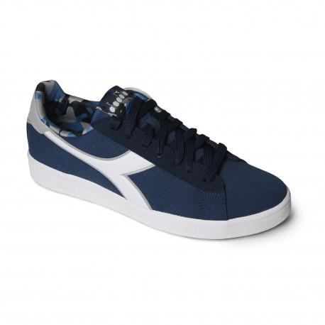 Scarpe Sneaker Uomo DIADORA Modello GAME CV CAMO 3 Colori