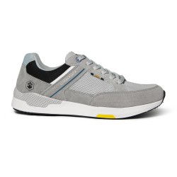 Scarpe Sneaker Uomo LUMBERJACK Modello AUSTIN 3 Colori
