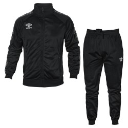 Tuta Uomo UMBRO Triacetato Full Zip 2 Colori Art.272B
