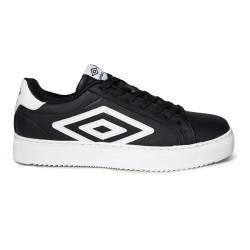 Scarpe Sneaker Uomo UMBRO Modello DREDGE LOW 3 Colori