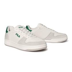 Scarpe Sneaker Uomo FILA Modello Netforce II Low 4 Colori