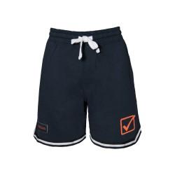 Bermuda Short Streewear Uomo GIVOVA Cotone 2 Modelli