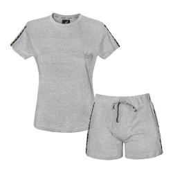 Homewear Set Donna Corto AUSTRALIAN Cotone Jersey - 2 ARTICOLI