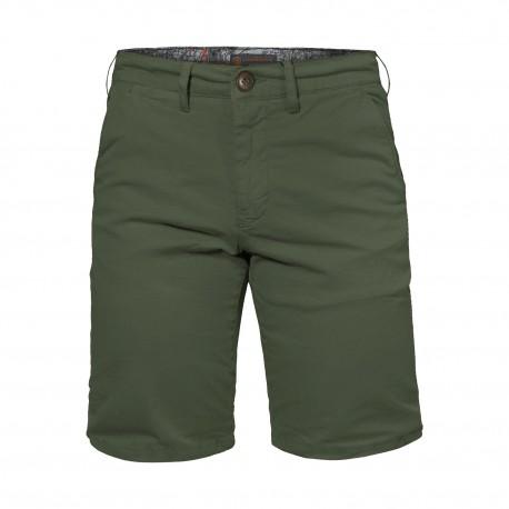 Short Pantaloncino Chinos Uomo LUMBERJACK Cotone Art.CM80648-002